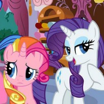 My Little Pony Hidden and Seek