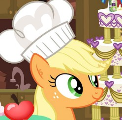 Pony Royal Wedding Hidden
