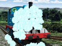 Thomas Engine Wash
