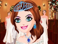 Beautiful Bride Makeover