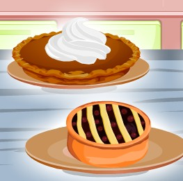 Cooking Master: Delicious Pie