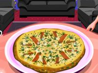 Cream Cheese Fritatta