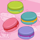CuteZee's Cooking Academy Macarons