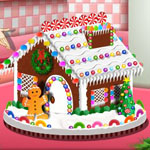 Gingerbread House: Sara's Cooking Class