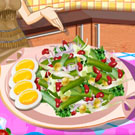 Green Bean Salad: Sara's Cooking Class