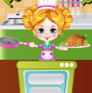 LEARN FOOD SAFETY WITH KIKI