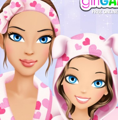Mommy and Me Makeover
