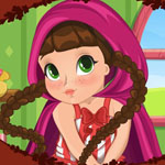 Red Riding Hood Adventures