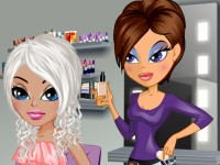 Hair And Makeup Salon