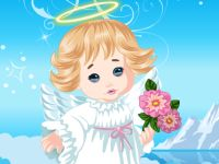 Lovely Angel