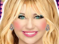 Miley Cyrus Real Makeover