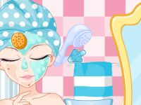 Party Fashion Facial