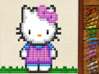 Sew Hello Kitty