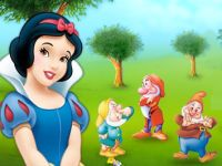 Snow White Way To Whistle