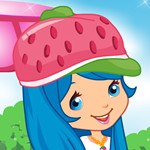 Strawberry Shortcake's BFF