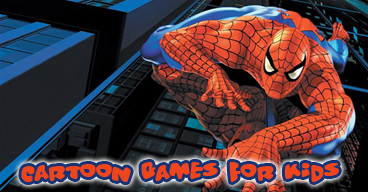 Cartoon Games